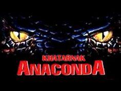 """Khatarnak Anaconda"" (Hindi Dubbed) Full Movie"