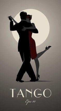 Amazing Historische Tangoform In Uruguay Und Argentinien ...