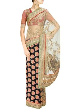 COUTURE COMEBACK: Stunning new collection by SABYASACHI. Shop the designer now at bit.ly/Sabyasachi #perniaspopupshop #sabyasachi #stunning #designer #newcollection #fashion #festive #style #updates #happyshopping