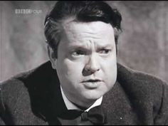 Orson Welles on War of the Worlds    Orson Wells discussing on the BBC the mass hysteria following the 1938 broadcast of War of the Worlds and the concerns about magic bullet - people implicitly believing information from the radio - years later. Was great for spurring discussion about media effects.