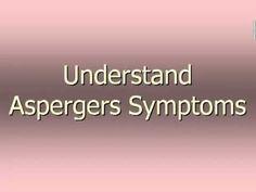 Great video on Aspergers syndrome and Aspergers test >> Aspergers Test --> www.youtube.com/watch?v=UFzC2di3ciU