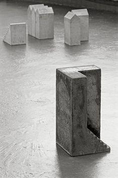 Hubert Kiecol - Galerie Max Hetzler