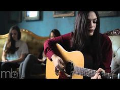The Staves - Mexico // Mahogany Session