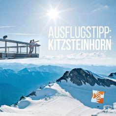 Ausflugstipp für das ganze Jahr: Gletscher Kitzsteinhorn, auf 3000 m liegt immer Schnee. Bei Hitze Abkühlung im Schnee   Schneesicheres Skivergnügen am Gletscher   Ausflug für die Familie   Abenteuer mit Kind Heart Of Europe, Reisen In Europa, Austria, Mount Everest, Skiing, Mountains, Nature, Backpacking, Travel Tips