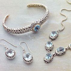 Samuel B. Jewelry