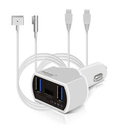 Cca 110w Car Charger For Le
