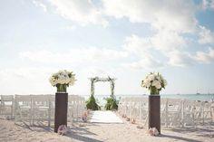 Florida Wedding Venue Sunset Key Guest Cottages On Near West