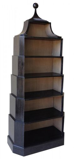 Roosevelt Bookcase - New - $1584 via Dovecote Decor