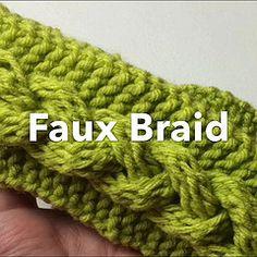 Five Petal Flower | Loom Knit Pattern - GoodKnit Kisses