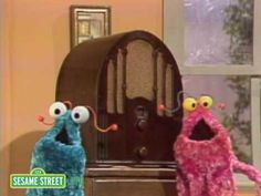 The  Yip Yips - RADIO @Sara Sprangers  I find this HILARIOUS. seriously we need our own puppet show