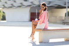 Sissy à la mode: Outfit primavera /verano