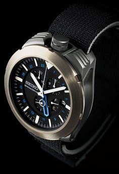 seiko... a bit hit and miss and generally safe watches for the masses but do like this case