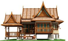 The 10 Best Thaihome Images On Pinterest