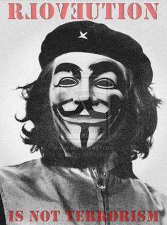 Revolucion: visto en deiantART:)