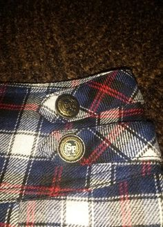 Buy my item on #vinted http://www.vinted.com/womens-clothing/mini-skirts/16052608-south-pole-plaid-skirt