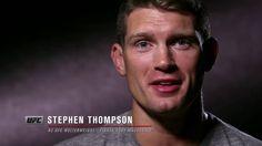 Fight Night Ottawa: Stephen Thompson - From Karate Kid to MMA