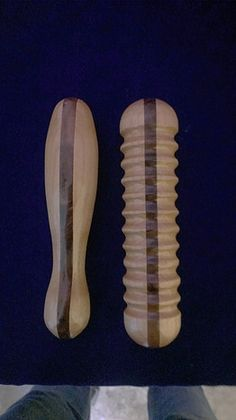 Wooden Dildo de Lujos Reyesdelplacer@outlook.com