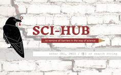 A report from Science shows that academic paper piracy site Sci-Hub is not a niche product catering to cheapskates and isolated mad scientists: it's as..