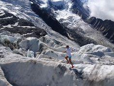 Emelie Forsberg TinaEmelie: Fun run!