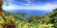Trinidad and Tobago - Amateur Traveler Episode 314