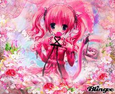 pink fantasy moe