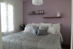 makuuhone violetti