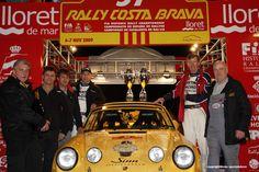Fahrer und Team