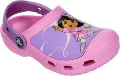 e223af87fa Crocs CC Dora Ballet Clog. Dance With YouBuy ShoesCarnationShoes ...