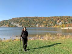 Amy's Creative Pursuits: Hiking The East Bluff & Balanced Rock Trail At Dev...