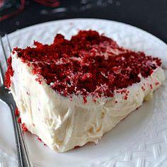 Рецепт торта Красный бархат пошагово от Валдорф-Астория
