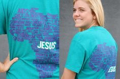 Africa mission trip fundraising. Buy one for 20 at www.toafricawithlove13.weebly.com