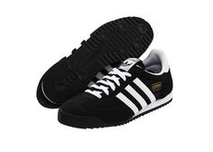 Seven Types Of Sneakers Worn By Fashion Insiders. ADIDAS originals, Dragon sneakers
