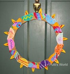 16 Diwali Crafts for Children #diwali #craft #kids