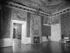 Königsberg, Schloss - 1746/1755 Schwarzer-Adler-Saal
