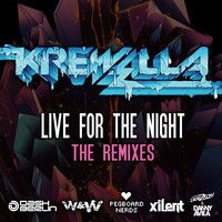 Live For The Night (Pegboard Nerds Remix) by Krewella on SoundCloud