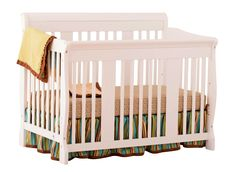 Respectable Small Cribs For Babies