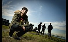 Location portrait band photography by Chris Garbacz - CGI Studios, via Flickr