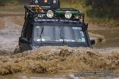 Land Rover Discovery At It's Best