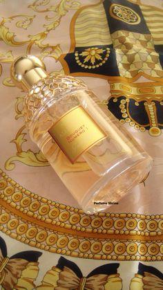"""""""Bouquet Numéro 1"""" de Guerlain"""