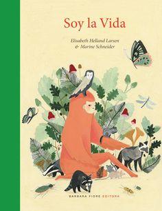 Un libro sobre la magia de la vida y la interminable búsqueda de su significado.