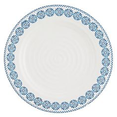 Buy Sophie Conran for Portmeirion Florence Dinner Plate Online at johnlewis.com