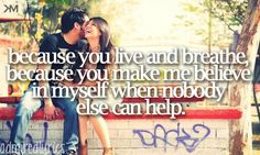 Because You Live - Jesse McCartney