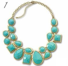 Statement Necklaces | Her Campus