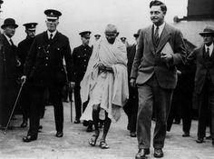 Mahatma Gandhi words about Bengaluru
