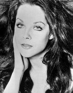Actress Mary Tamm, RIP.