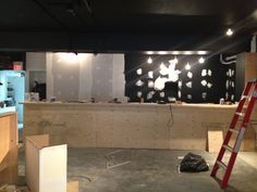 Just in,We have a bar ladies and gentlemen, King Rustic is now almost open for business.  #KINGRUSTIC #ALMOSTTHERE #COMINGSOON