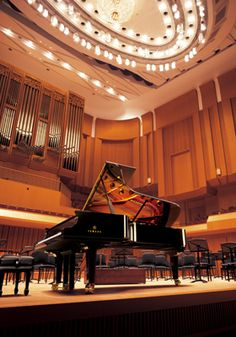 Someday, you will be mine. Someday. (Grand Piano, CX Series - Yamaha)