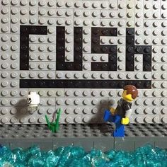 Jack, relax. Get busy with the facts... #RollTheBones #r40live rush.com 9/25 Props to fan @antdrummer5 for the Lego cover art