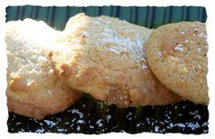 Cookies ananas rhum coco : la recette facile