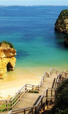 Paradise Beach, Rab, Croatia